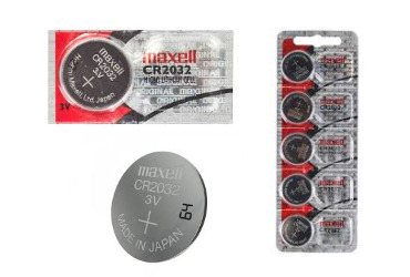 Remote Batteries