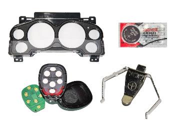 GM Accessories